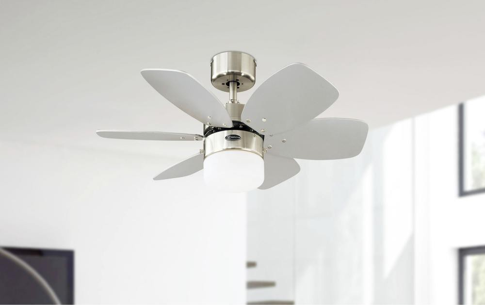 Westinghouse Ceiling Fan Flora Royal 76 Cm 30 With