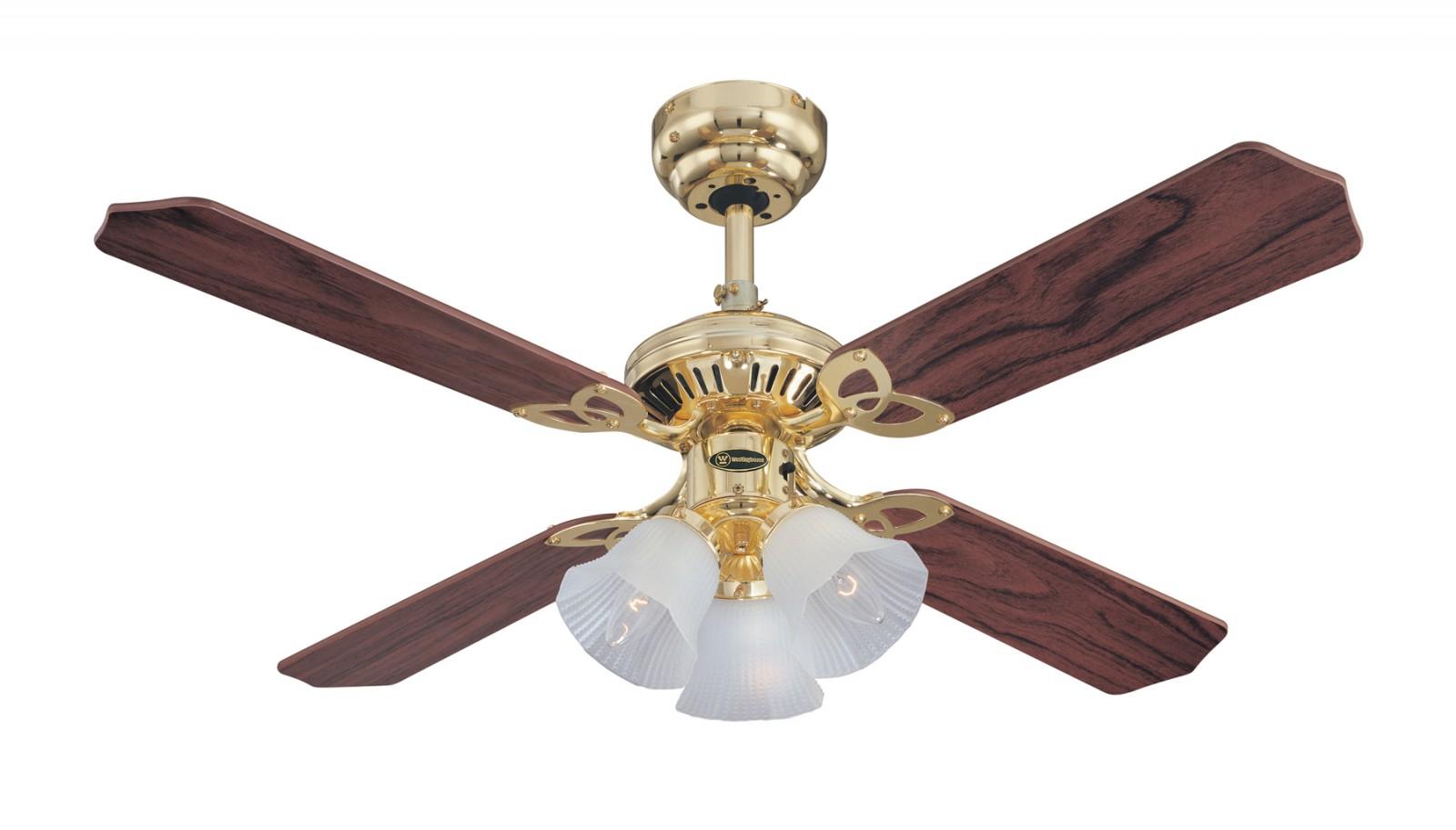 Westinghouse Ceiling Fan Princess Trio 105 Cm 42 Quot With