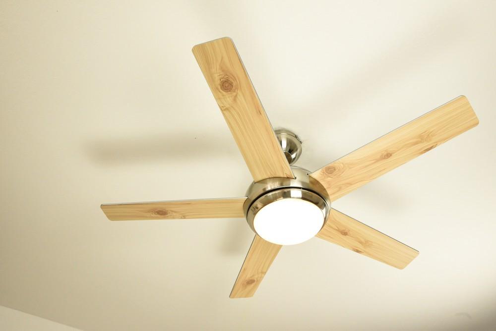 mercator ceiling fan instruction manual