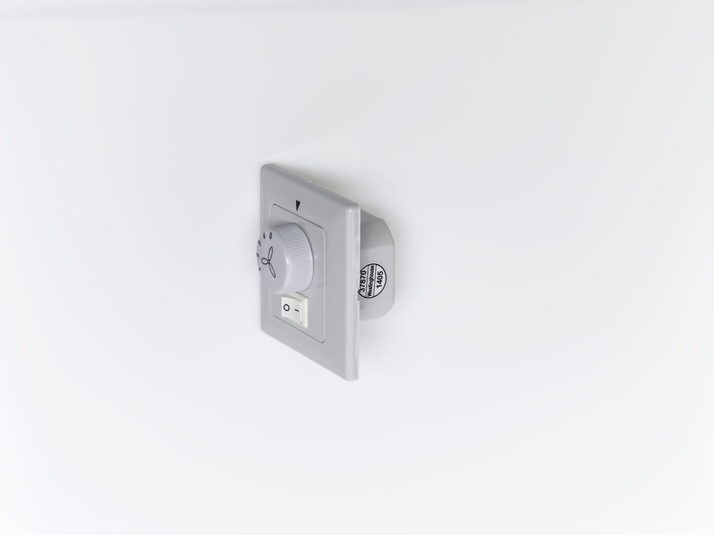 Switch to control ceiling fan and light : Wall switch for westinghouse ceiling fan with light