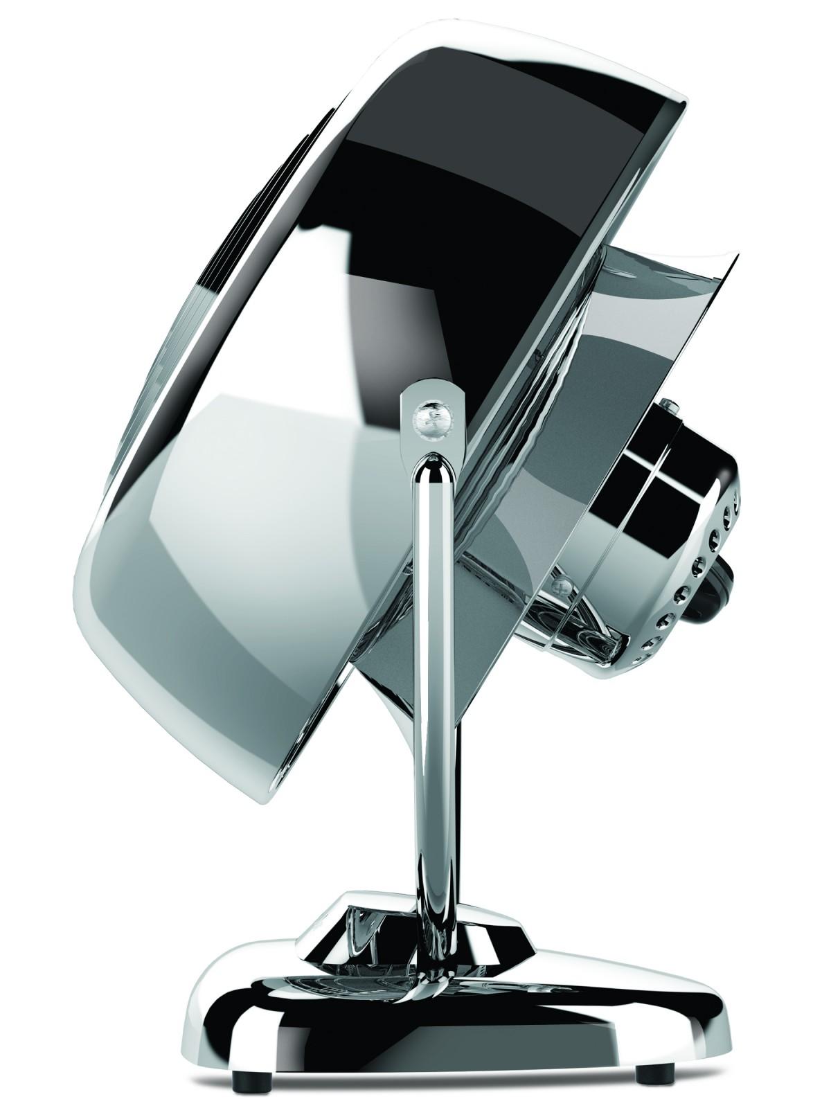 Vornado Desk Fan : Vornado vintage model v fan room portable fans of all