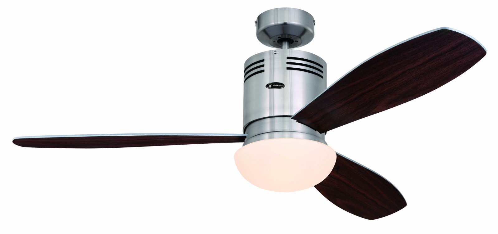 Ceiling Fan Light Combo : Westinghouse ceiling fan combo with light and remote