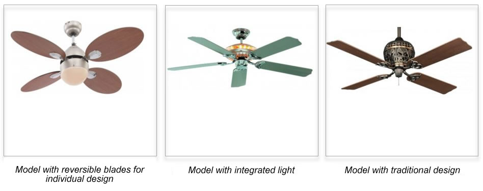 Guide to ceiling fans: A story of success