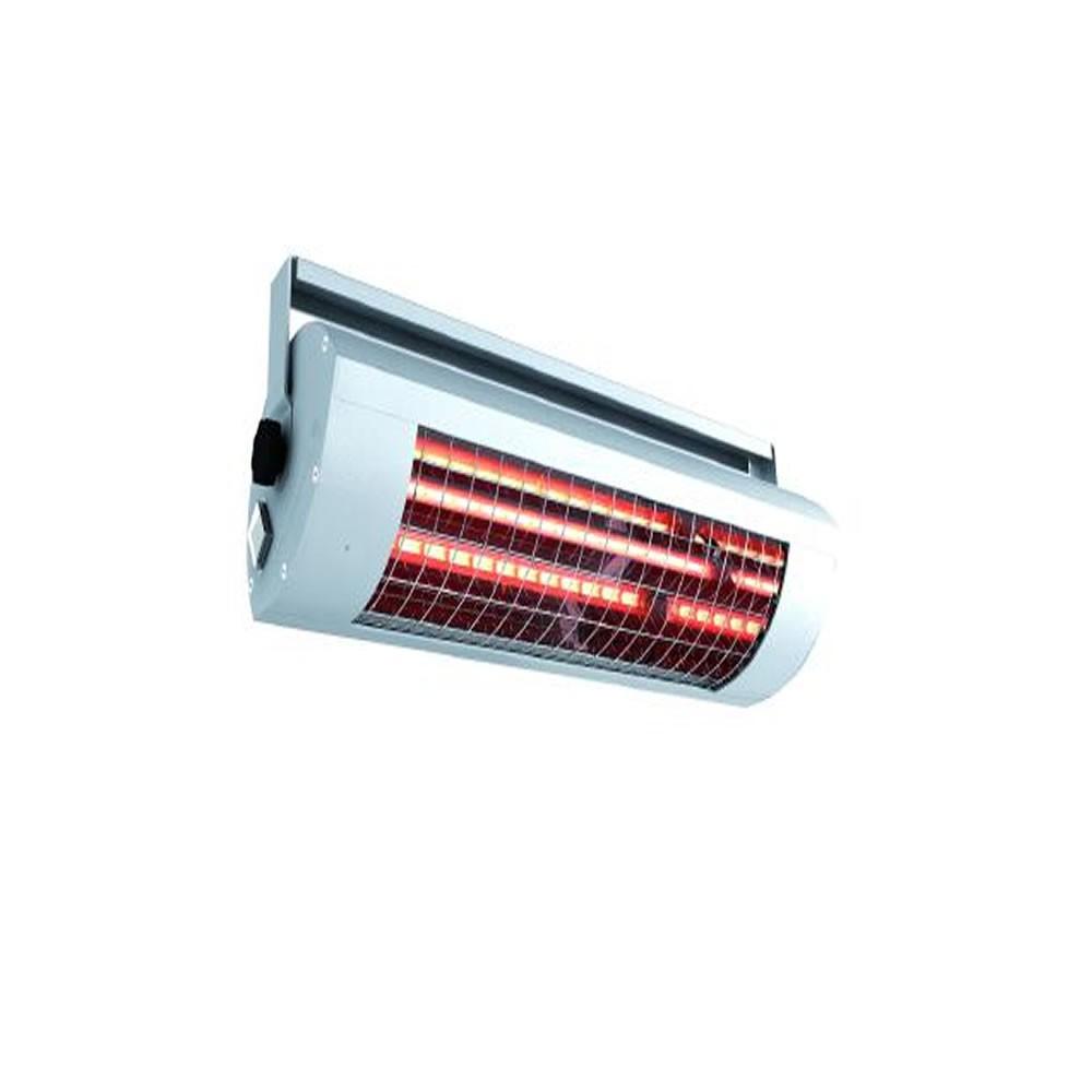 Infrared Heater Solamagic 1400 Watt Eco Ip24 Various
